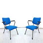 Gispen fauteuiltjes