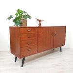 Vintage dressoir, Formule meubelen