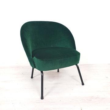 Klein vintage fauteuiltje