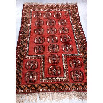Vintage Perzisch kleedje