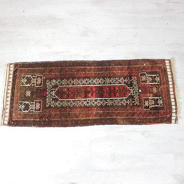 Vintage tapijtje