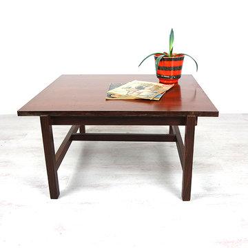Vintage salontafel van Pastoe