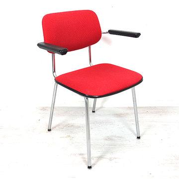 Vintage Gispen stoel