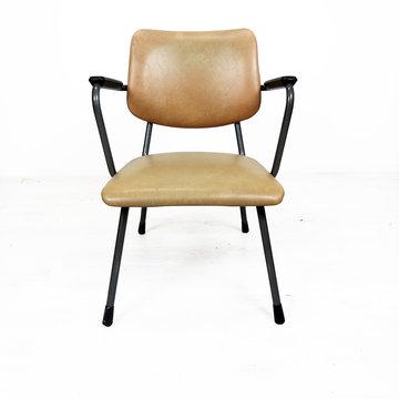 Vintage Gispen fauteuil