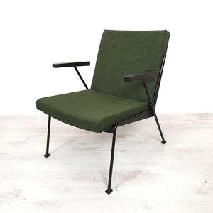 Wim Rietveld 'Oase' fauteuil