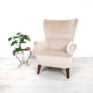 Vintage Artifort fauteuil, Theo Ruth