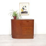 Vintage kastje, Formule meubelen