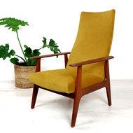 Vintage fauteuil, Topform