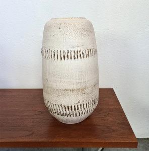 Grote vintage vaas
