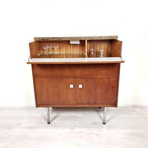 Vintage bar kastje