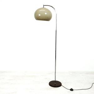 Onwijs Vintage staande lamp 2017-08 - Webshop en winkel voor toffe en PZ-82